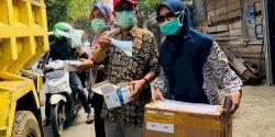 Daftar Wilayah Terdampak Asap TPA Sampah Tamangapa