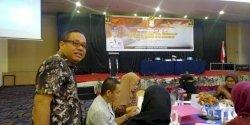 Jalan Fungsi APIP, Inspektorat Makassar Ajak SKPD Mutakhirkan Data