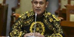 Sah! Firli Bahuri Ketua KPK 2019-2023