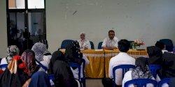 Rapat Kordinasi Kecamatan Mamajang Bahas Peningkatan Pelayanan Masyarakat