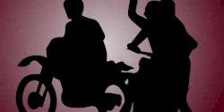 Polisi Bekuk Tukang Bakso dan Pelajar Pelaku Curas di Makassar