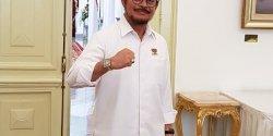 Titik Terang Kabinet Kerja Jilid II, Nama-nama Ini Dipanggil Presiden di Istana