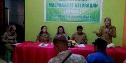 Hadiri MMK Maradekaya Utara, Ini Harapan Kecamatan Makassar