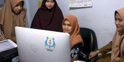P2TP2A Makassar Bina 3 Anak Pelaku Pembusuran Polisi