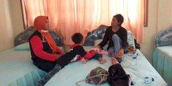 DPPPA Makassar Beri Trauma Healing Bagi  Pengungsi Wamena