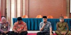 Pemerintah Kecamatan Ujung Pandang Kembali Gelar Pengajian Rutin