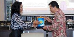 Inspektorat Pengunungan Bintang Berkunjung ke Inspektorat Makassar, Ini yang Dibahas