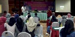 DPPPA Makassar Beri Bekal ke Forum Anak Cegah Berita Hoaks