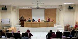 Atase Pendidikan dan Kebudayaan Thailand Beri Kuliah Umum di UINAM