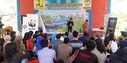 Hari Sungai Sedunia, Ini yang Dilakukan WWF dan HSBC Indonesia