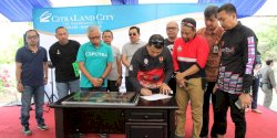 Revitalisasi Taman Gajah, Pemkot Makassar Sediakan Mimbar Aspirasi