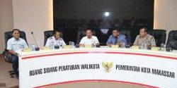 Kendalikan Inflasi, Sekda Makassar Tekankan Antisipasi Tenkulak