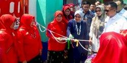 Tim Penilai Makassar Clean dan Comfort 2019 Sambangi Kecamatan Tallo