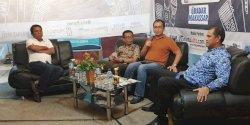 Danny Pomanto: Jangan Halangi Cintaku Kepada Warga Makassar