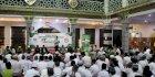 Sambut HSN 2019, Santri di Makassar Gelar Dzikir dan Doa Bersama