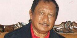 Mantan Gubernur Sulsel H Zainal Basri Palaguna Tutup Usia