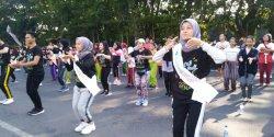 Warga Makassar Ditantang Ikuti Indonesia Menari 2019, Catat Tanggalnya