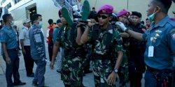 Jemput Pengungsi Wamena, Dinkes Makassar Siaga di Bandara dan Pelabuhan