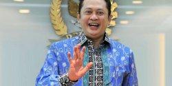 MPR Periode 2019-2024 Dipimpin Politikus Partai Golkar Bambang Soesatyo