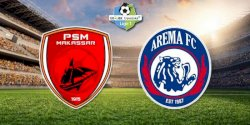 Pesta Gol, PSM Libas Arema FC 6-3