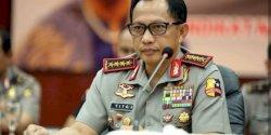 Jokowi Copot Jabatan Kapolri Jenderal Tito Karnavian