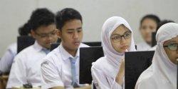 Ini Jadwal Lengkap UN SMA/Sederajat Tahun Pelajaran 2019/2020