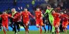 Ramsey Jadi Pahlawan, Wales Lolos Piala Eropa 2020