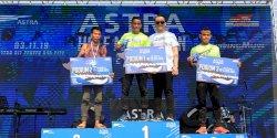 Astra Half Marathon Berhadiah Ratusan Juta