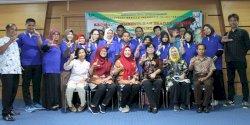 Perpustakaan Unhas Bakal Buka Braille Corner Pertama di Indonesia