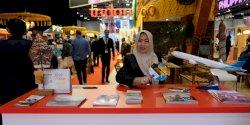 Kuliner Makassar Dipamerkan di  World Travel Market 2019