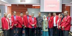 Senat Akademik UNJ Studi Banding di Unhas
