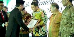 Sukseskan Indonesia Sehat,  Kota Makassar Raih Penghargaan Daerah Percontohan Nasional 2019