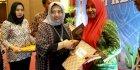 Pj Wali Kota Makassar Hadiri Peringatan HKN ke-55