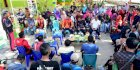 Kunjungi Empat Pulau, Iqbal Imbau Tetap Jaga Kebersihan