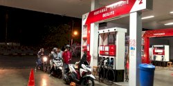 Ini Langkah Pertamina Urai Antrean BBM di Sulawesi