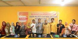 Ketua DPC Hanura Pilih Kandidat Sesuai Nurani Rakyat