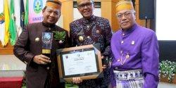 Pemkot Makassar Raih Penghargaan Swasti Saba 5 Kali Berturut-turut