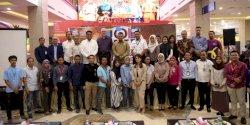 Iqbal Suhaeb Harap Job Fair Serap Tenaga Kerja Sektor Informal