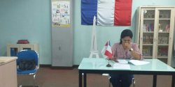 Unhas Dipercaya Penyelenggara Ujian Kemampuan Bahasa Prancis