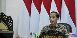 Jokowi Minta Impor Cangkul Dipertimbangkan