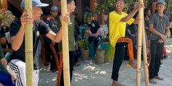 Program Sehari Belajar di Luar Kelas Kenalkan Permainan Tradisional
