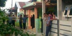 Polisi Amankan Keluarga Pelaku Bom Bunuh Diri di Medan