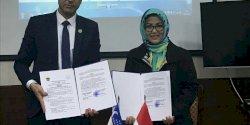 Unhas dan Samarkand SIFL Uzbekistan Kerja Sama Bahasa dan Budaya