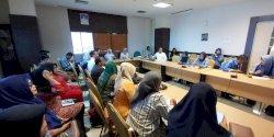DPPPA Makassar – Save The Children Kembangkan Selter Warga
