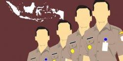 Usai Demosi Jabatan, Mantan Camat Dibebastugaskan PJ Walikota Makassar