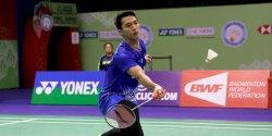 Indonesia Genggam Satu Tiket Final Hong Kong Open
