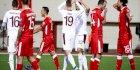 Swiss dan Denmark Raih Tiket Piala Eropa