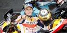 Akhir yang Sempurna! Marquez Patahkan Rekor Lorenzo