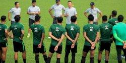 Mantan Pemain PSM Pimpin Timnas Indonesia