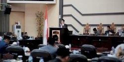 DPRD Makassar Sahkan Prolegda 2020